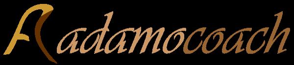 AdamoCoach Logo